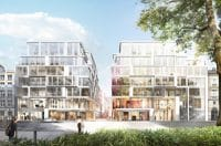 Bürogebäude mieten Frankfurt