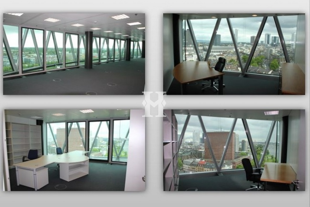 Frankfurt am Main,Hessen 60327,Büro Frankfurt,3605