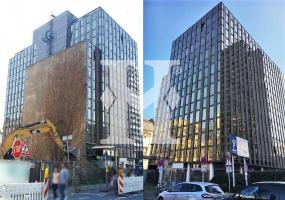 60329, Hessen, ,Büro Frankfurt,Miete,Wilhelm-Leuschner-Straße,4546