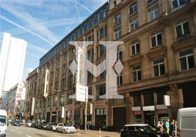 Frankfurt 60329, Hessen, ,Büro Frankfurt,Miete,Taunusstraße,6023
